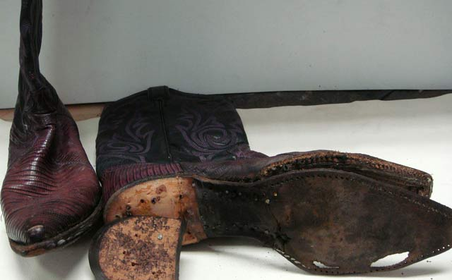 Caring for Cowhide Cowboy Boots - McKinney&39s Western Store