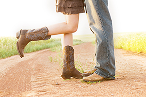 Dirt Road Boots & Love